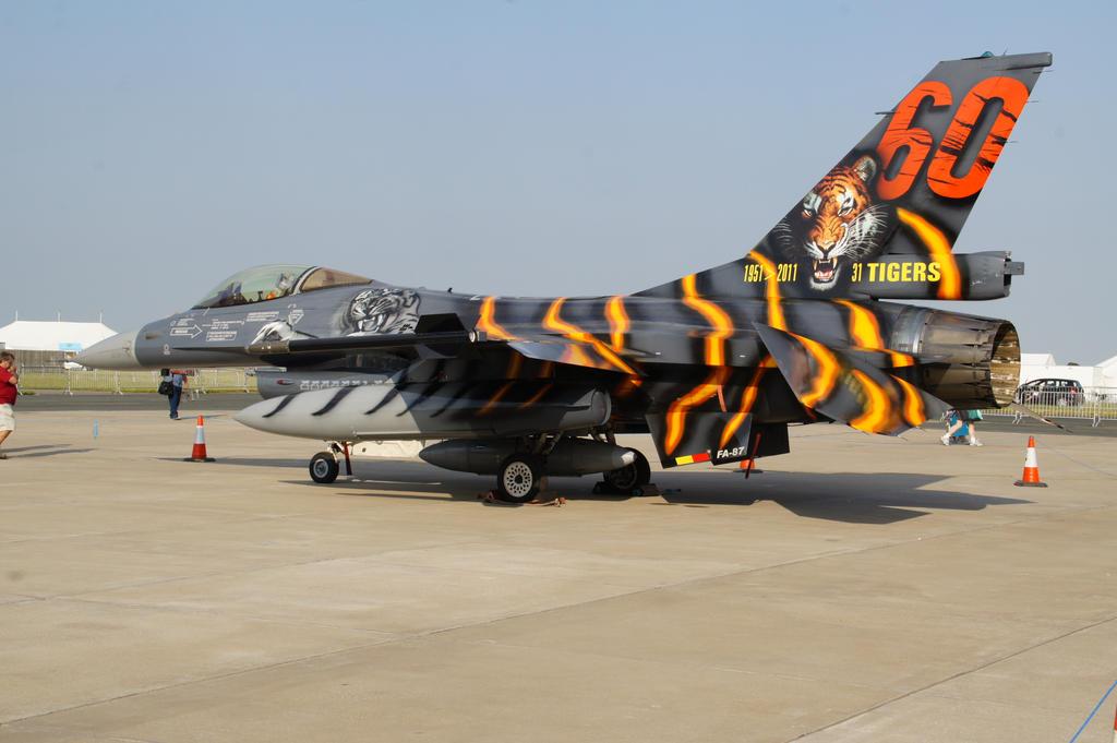 Nato Tiger Viper by hanimal60
