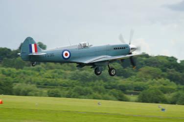 Pr Spitfire by hanimal60