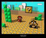 Super Mario - Third Dimension