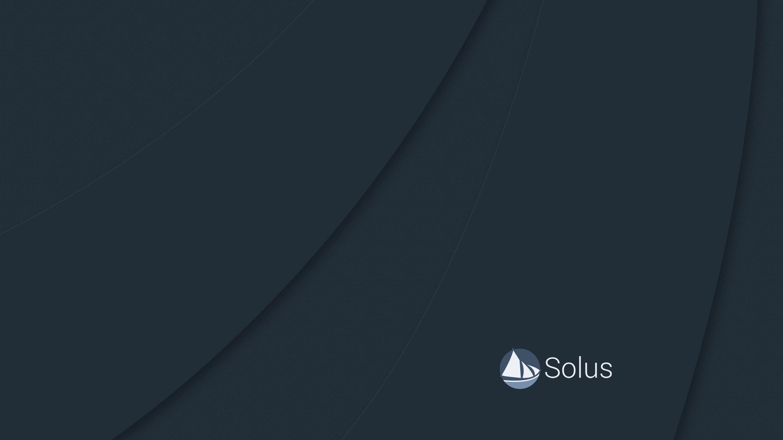 SolusLogoCurved