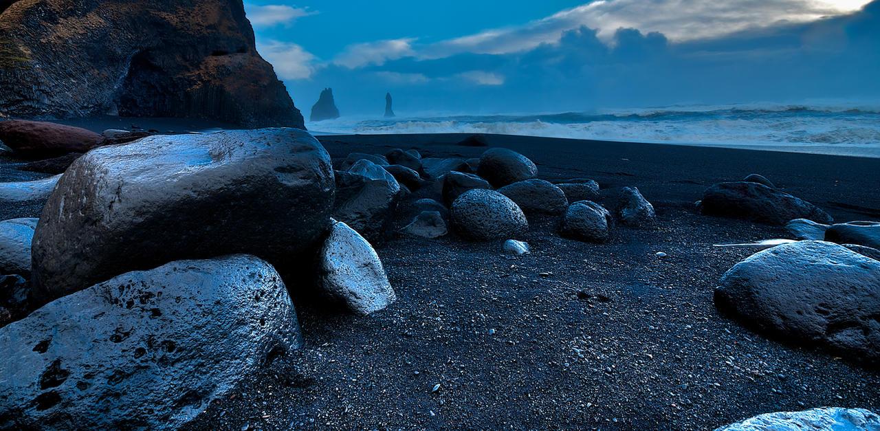 Viking Shores by wmandra