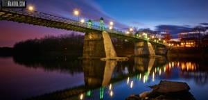 Delaware River Crossing
