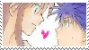 KxH Yaoi Stamp by DontMooMe