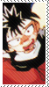 Hiei gah face stamp by DontMooMe