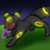 free umbreon avatar by TribalTripleN