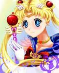 Sailor Moon Super by Angel-Bunny-Studios