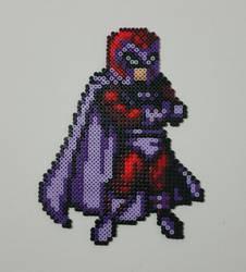 Magneto Perler