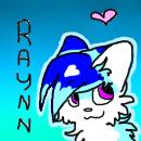 Raynn icon by Inu-Aussie