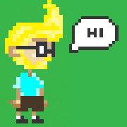 I'm Made of Pixels