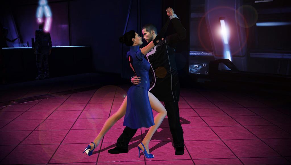 Tango by mandyalenko