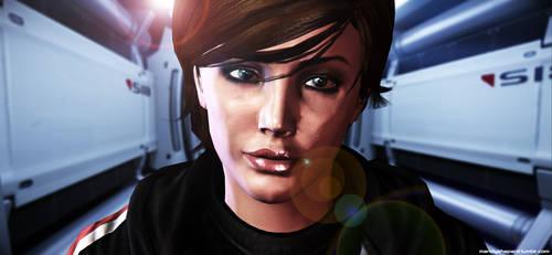 Mandy Shepard 2.0