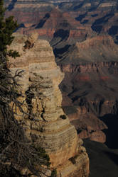 Grand Canyon View by Integritydesign