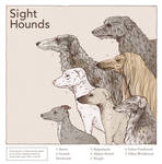 Sight Hounds