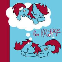 ATG 7: Krypqe dreaming by SmockHobbes