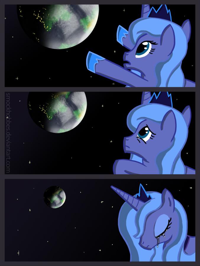 Atg 17 Banished Luna By Smockhobbes On Deviantart