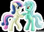 Lyra's Lesson