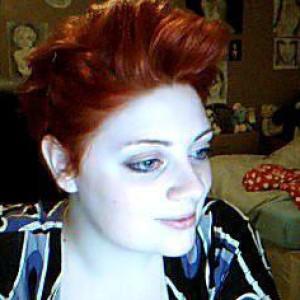 wolf2307's Profile Picture
