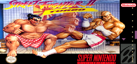 Snes Street Fighter  The New Challengers Room