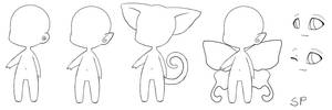 FREE Bases for adoptables