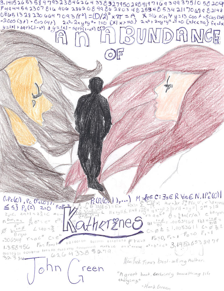 An Abundance Of Katherines Characters An Abundance of Katherines 2
