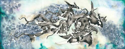 Migration by Chonunhwa