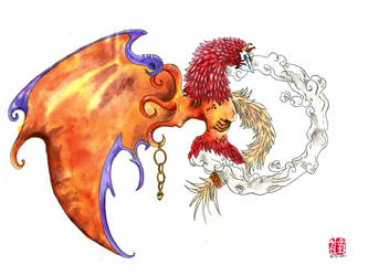 For sale :  Valefor Final Fantasy X