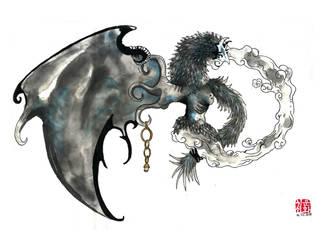 For Sale : Dark valefor - Final Fantasy X