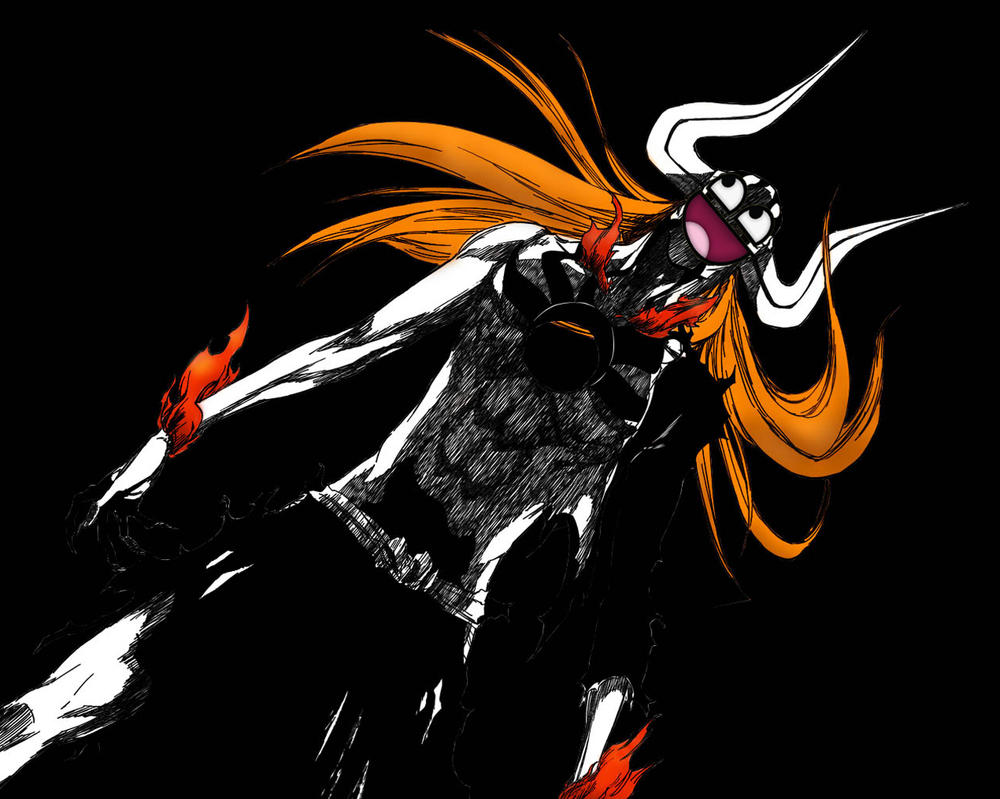 bleach wallpaper awesome - photo #30