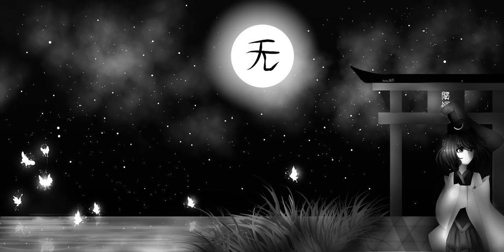 Monochrome night. by tsuru96