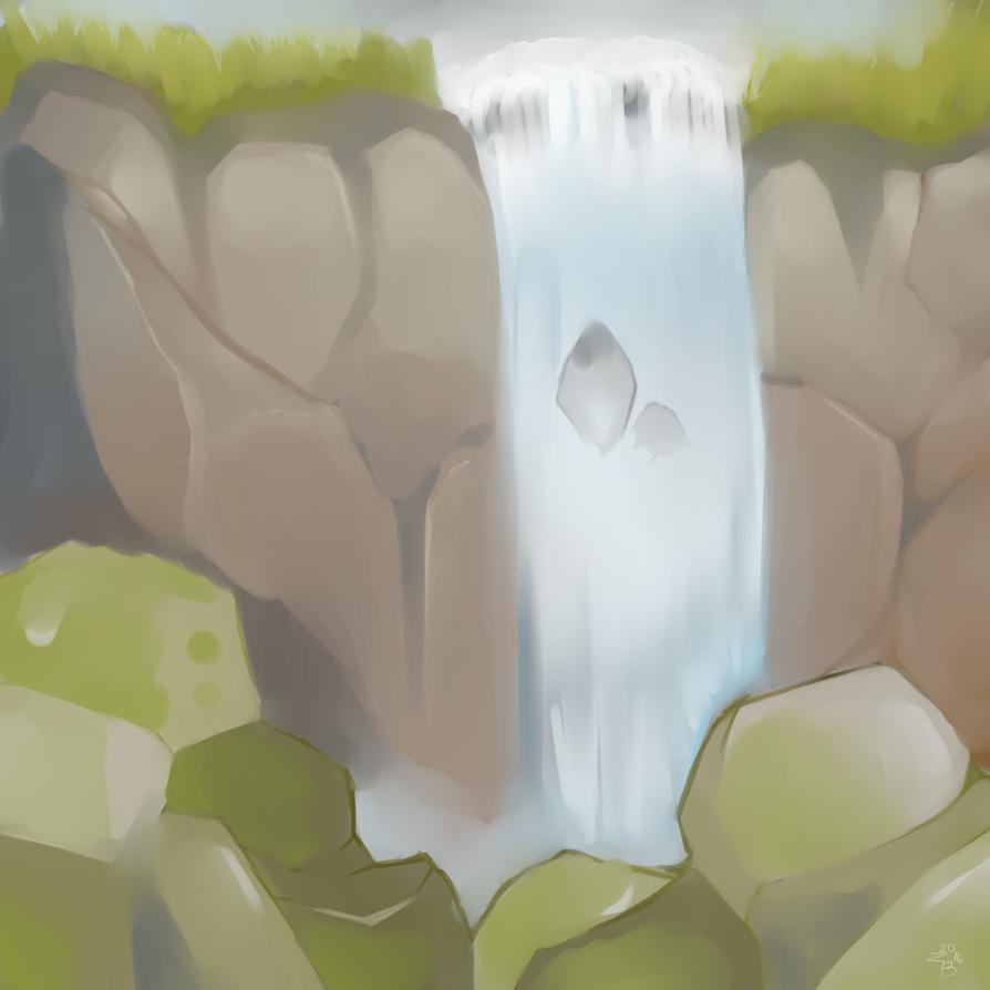 waterfall___practice_by_zafirobladen-da75asu.png