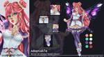 Adoptable Auction {open} by xXKawaiiUsagi-chanXx
