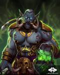 ...Commission: Zandalari Potion Master II...