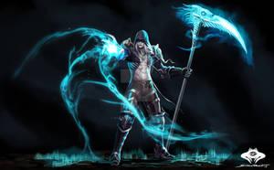 ...Necromancer III...