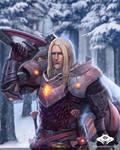 ...Commission: Monster Hunter Character...
