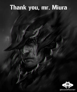 ...Thank you mr. Miura...