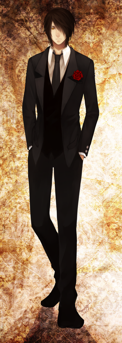 Ball Suit
