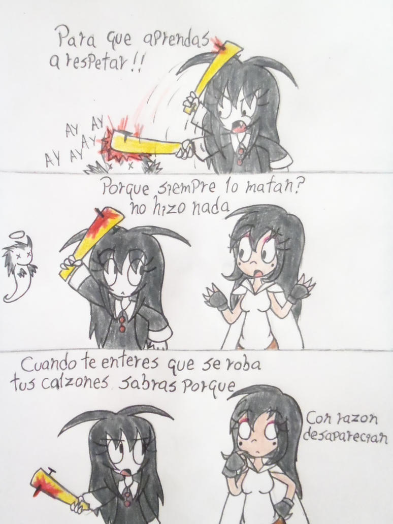 :Razon: by Misery-Mistery