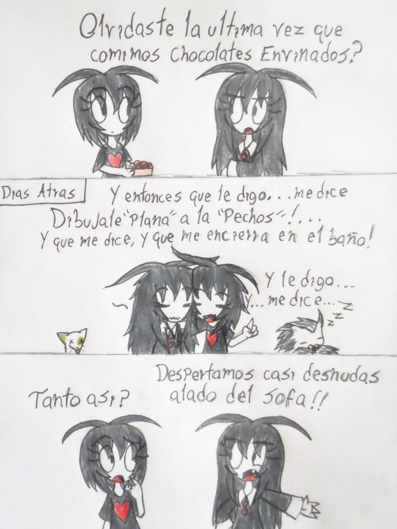 :Envinados: by Misery-Mistery