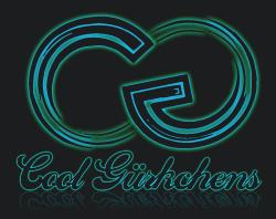 CG Logo by FoxDesigns93