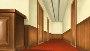 Anime-Style House 2