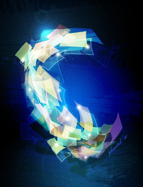 My C by phastel
