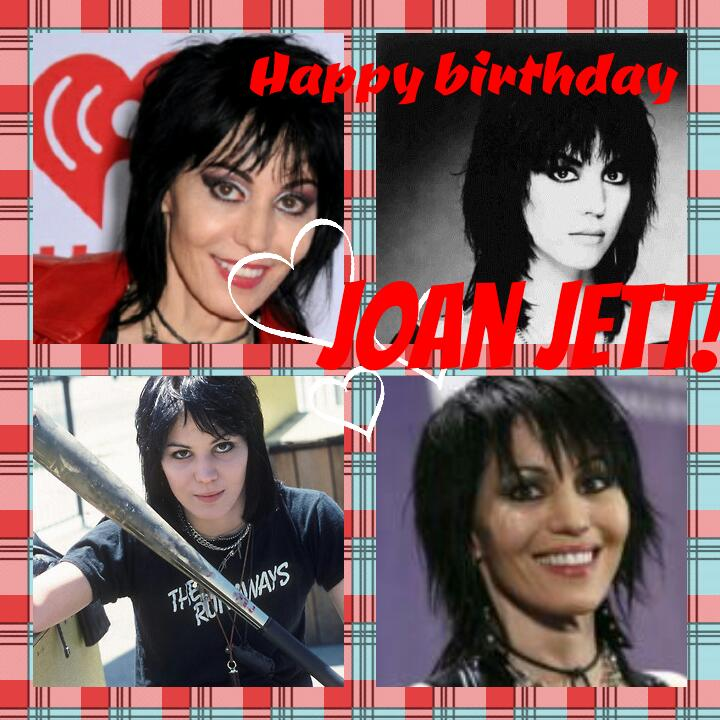 the fun facts about joan jett