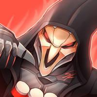 Reaper by Skimdog