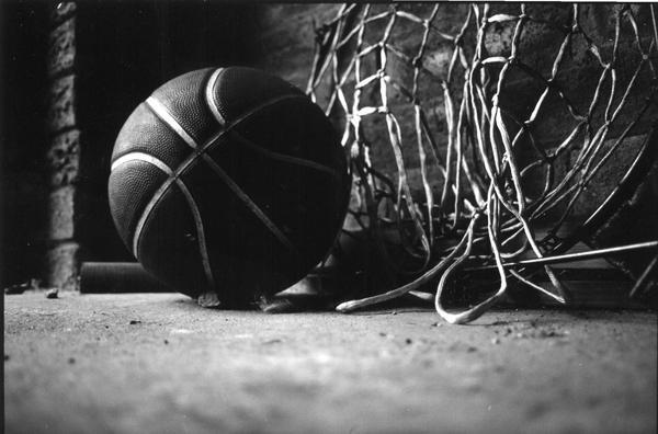 Basketball anyone? by Sweepee