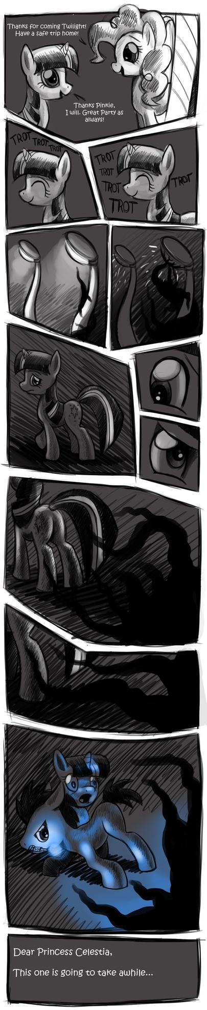 DOCTOR WHOOF  Lunar Shadow 1 by CyberToaster