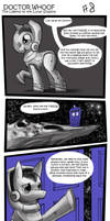 DOCTOR WHOOF  Lunar Shadow 8