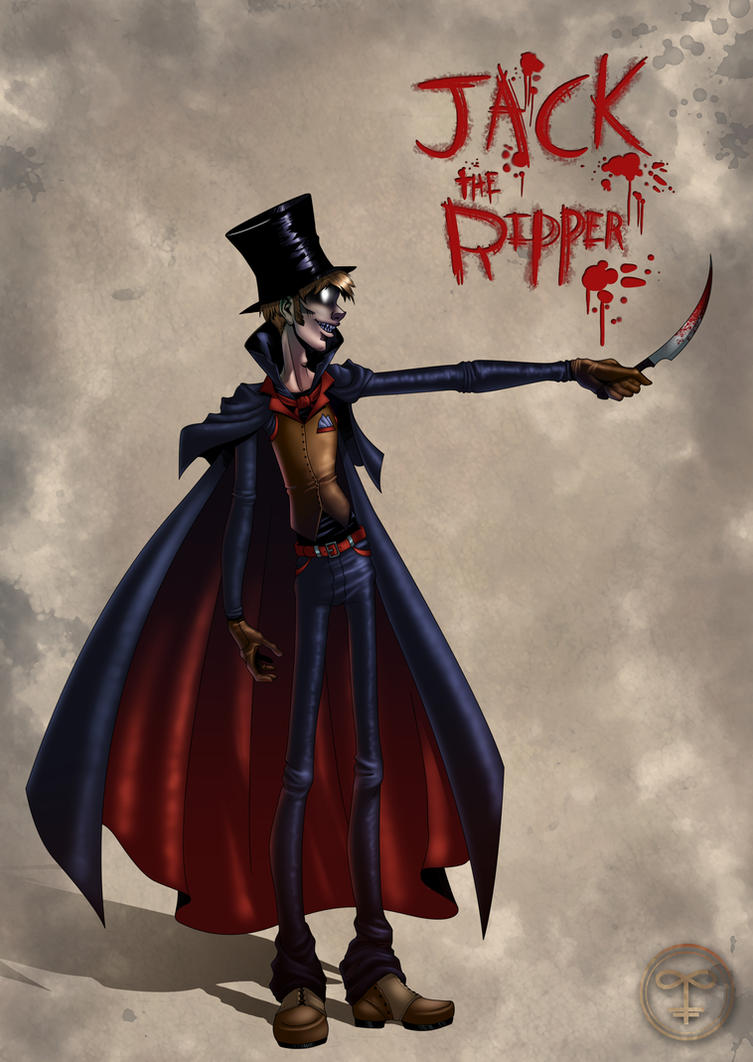 Free Tour Jack The Ripper
