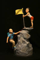 cake topper by chriswalsh