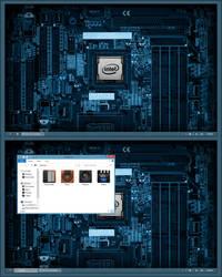 Win 8 Intel by Draco23hack