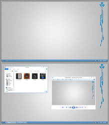 Windows 8 m3 2013 Screenshot by Draco23hack